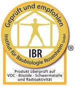 ibr zertifikat
